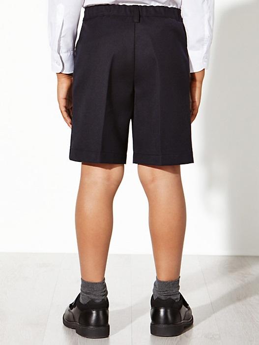 30c45516308d7 ... Pantalon corto colegio - Uniformes escolares Pronens · Pantalon corto  gris ...