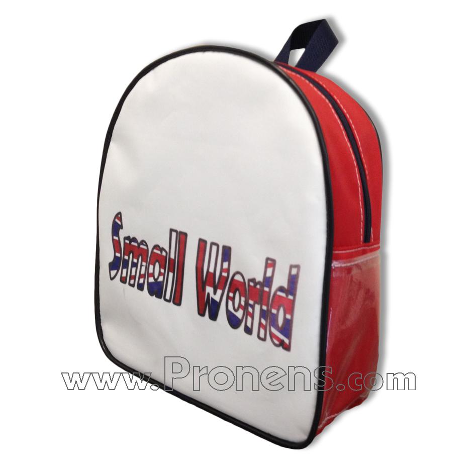 Fabricantes de mochilas escolares para colegios personalizadas