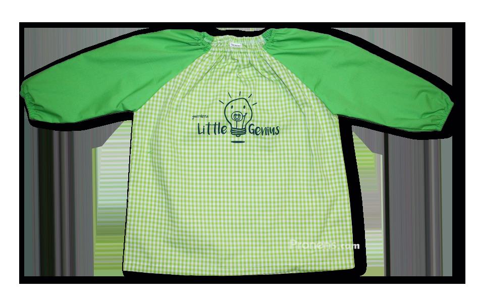 ... Fabricante batas babis escuela infantil guardería - Babi guardería  pistacho Pronens · batas babys ... 278bd80bae70
