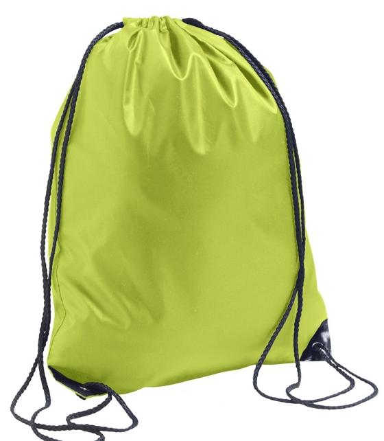 La Mochila Cordón Para Con Bolsa Ajustable Personalizada Espalda WH2YE9eDI