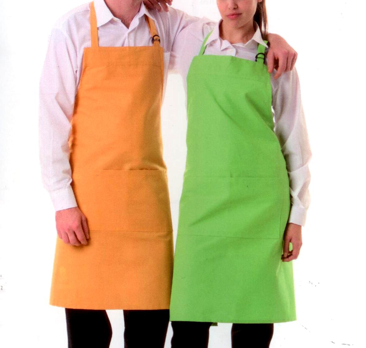 Delantales de cocina para colegios y escuelas pronens for Delantales de cocina