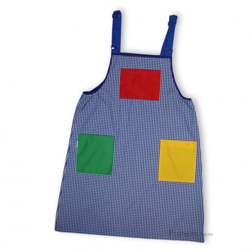 Pichi educadora guarderia - uniformes guarderia pronens