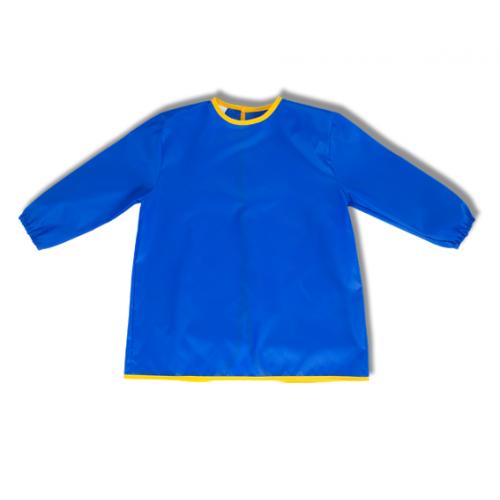 Batas babis escolares impermeables para la guardería y escuela infantil