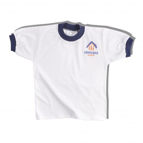Fabricante de camisetas escolares - Uniformes escolares Pronens