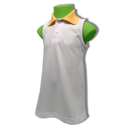 vestido escolar granito - Uniformes guarderia 3