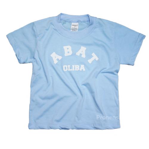 Fabricante de camisetas escolares personalizadas colegio Abat Oliba - Camisetas escolares Pronens