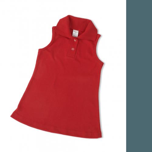 vestido escolar para guarderías