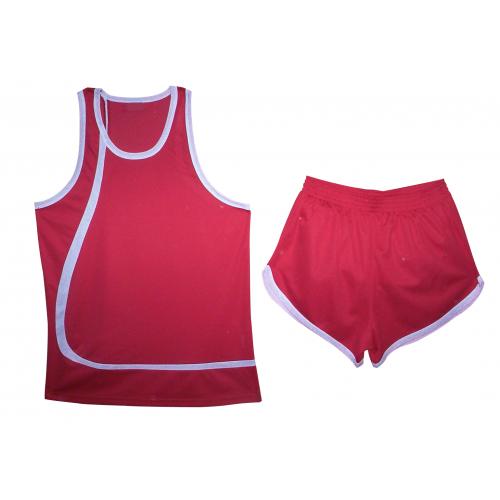 equipaciones deportivas atletismo - Pronens