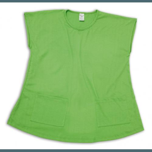 Blusón educadora guardería - uniformes guardería pronens