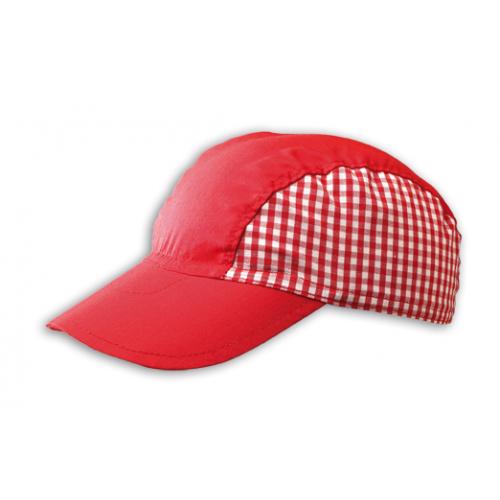 Gorra infantil personalizada para la escuela infantil y la guardería