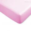 Sabana bajera rosa cuna - Uniformes escuela infantil Pronens