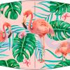 Fabricante mascarilla higiénica hidrófuga Tropical Flamingo Ref.03.130010 - Mascarillas higiénicas Pronens UNE0065