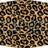 Fabricante mascarilla leopardo higiénica hidrófuga obligatoria UNE0065 Ref.03.130025 - mascarillas higiénicas Pronens