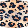 Fabricante mascarilla leopardo higiénica hidrófuga obligatoria UNE0065 Ref.03.130027 - mascarillas higiénicas Pronens