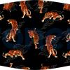 Fabricante mascarilla higiénica reutilizable negra tigres Ref.03.130032 - Mascarillas higiénicas Pronens UNE0065
