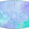 Fabricante mascarilla higiénica lavable lila acuarela Ref.03.130040 - Mascarillas higiénicas Pronens UNE0065