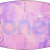 Fabricante mascarilla higiénica lavable rosa acuarela Ref.03.130041 - Mascarillas higiénicas Pronens UNE0065