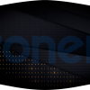 Fabricante mascarilla higiénica lavable negra Discreta Ref.03.130046 - Mascarillas higiénicas Pronens UNE0065