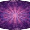 Fabricante mascarilla higiénica lavable Mandala lila Ref.03.130073 - Mascarillas higiénicas Pronens UNE0065