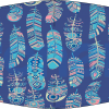 Fabricante mascarilla higiénica lavable Boho azul Ref.03.130075 - Mascarillas higiénicas Pronens UNE0065