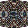 Fabricante mascarilla higiénica lavable Native Tribal Ref.03.130076 - Mascarillas higiénicas Pronens UNE0065