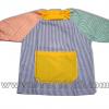 batas babys guarderias saquito  - uniformes guarderías 6