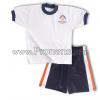 Equipaciones deportivas escolares - uniformes escolares