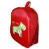 Fabricación de mochilas guardería personalizadas - mochila guardería Pronens