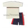 Equipaciones deportivas colegio - uniformes escolares 1