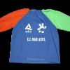 Fabricante batas babis escuela infantil guardería - Babi guardería liso lavanda Pronens