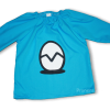 batas babys guarderias saco  - uniformes guarderías 7