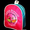 Motxilla escolar llar d'infants personalitzada - Motxilles escolars Pronens