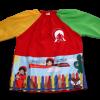 Fabricante batas babis escolares escuela infantil Caperucita Roja - Babis escolares Pronens.com