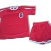 Equipaciones deportivas fútbol - equipaciones deportivas escolares 4