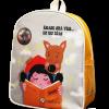 Fabricante de mochilas para colegios - Mochilas escolares Pronens