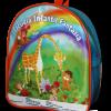 Fabricante mochila escuela infantil - Mochilas escolares Madrid
