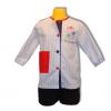 batas babys colegiales botones  - uniformes escolares 1
