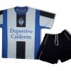Equipaciones deportivas fútbol - equipaciones deportivas escolares