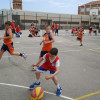 Fabricante de equipaciones deportivas baloncesto para colegios y clubs deportivos - Pronens, fabricante textil de uniformes deporte