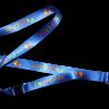 Fabricante de Lanyards personalizados con seguridad para escuela infantil - Lanyards personalizados Pronens