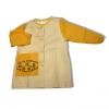 batas babys escolares promoción - uniformes escolares 4