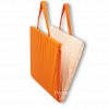 Marfega colchoneta plegable escolar naranja - Marfega escolar Pronens