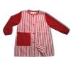batas babys escolares promoción - uniformes escolares 3