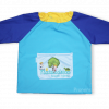 Fabricante de babis escuela infantil de color liso - babis escolares Pronens