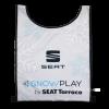Fabricante de peto dorsal esquí personalizado - Dorsales esquí Pronens