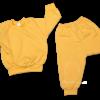 Chándal escolar guardería amarillo - Chándal guardería Pronens
