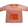 batas babys guarderias saquito  - uniformes guarderías 2