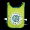 Peto escolar excursión Make Everyday Earth Day - Petos escolares personalizados Pronens
