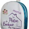 Fabricant de sacs scolaires Pronens - sac à dos d'école maternelle