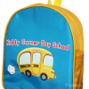 Manufacturer of personalized school bags for schools and kindergartens - Pronens school bags